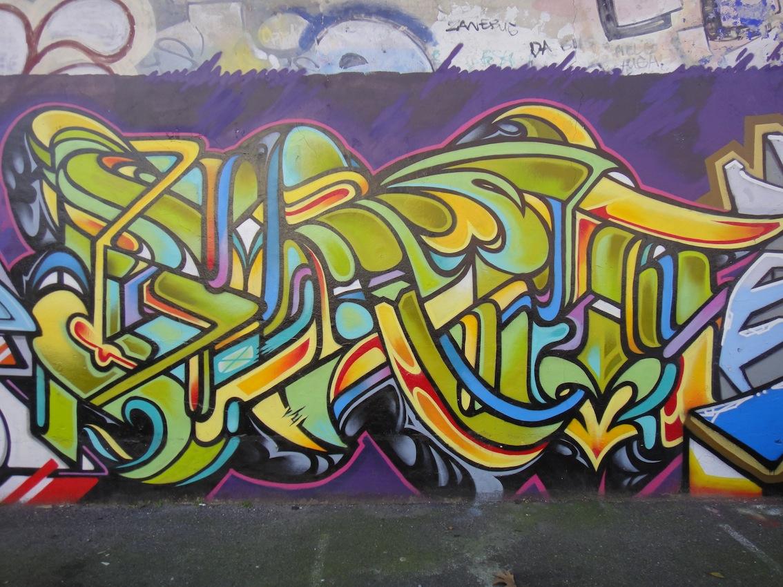 Pics photos wildstyle graffiti art 2