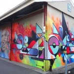 deansunshine_landofsunshine_melbourne_streetart_graffiti_AWOL queen vic market 1