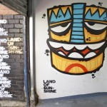 deansunshine_landofsunshine_melbourne_streetart_graffiti_launch event 1