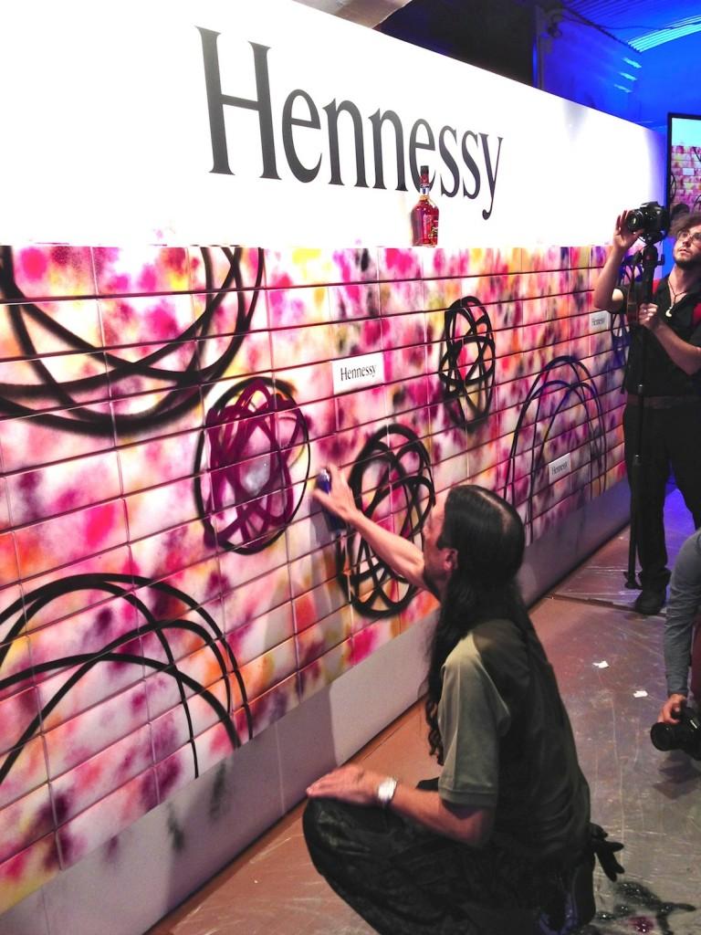 futura graffiti hennessy melbourne 2000 street deansunshine