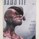 deansunshine_landofsunshine_melbourne_streetart_graffiti_damn it book launch 1