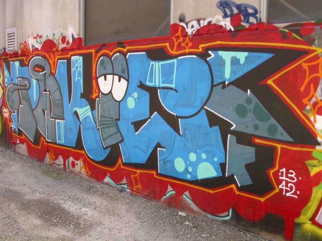 deansunshine_landofsunshine_melbourne_streetart_graffiti_stkilda sunday 13