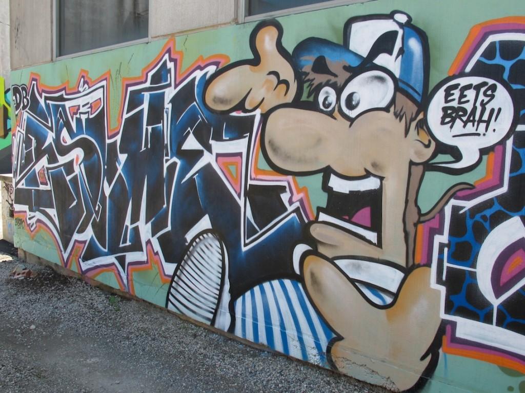deansunshine_landofsunshine_melbourne_streetart_graffiti_stkilda sunday 18