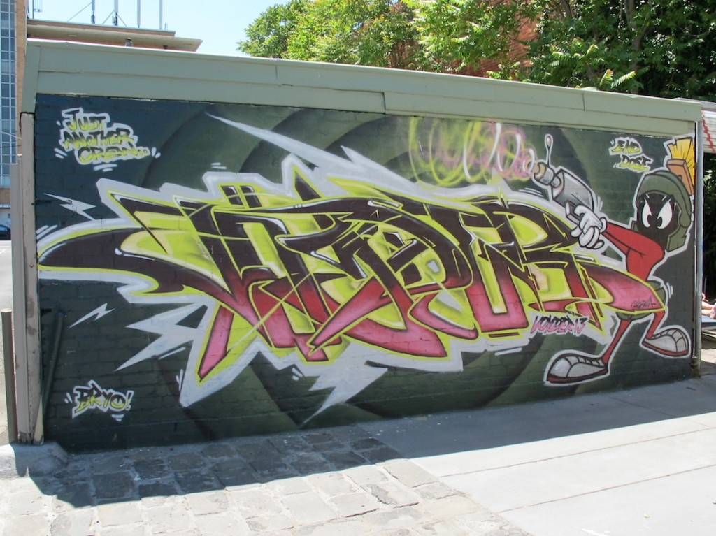 deansunshine_landofsunshine_melbourne_streetart_graffiti_stkilda sunday 19