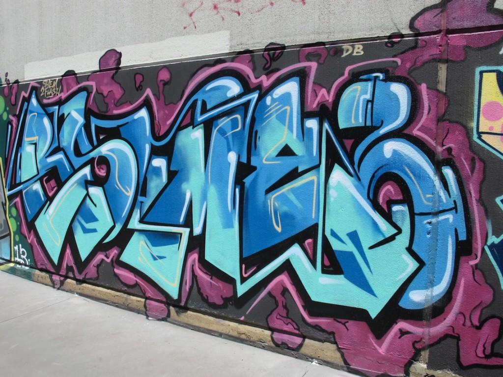 deansunshine_landofsunshine_melbourne_streetart_graffiti_stkilda sunday 6