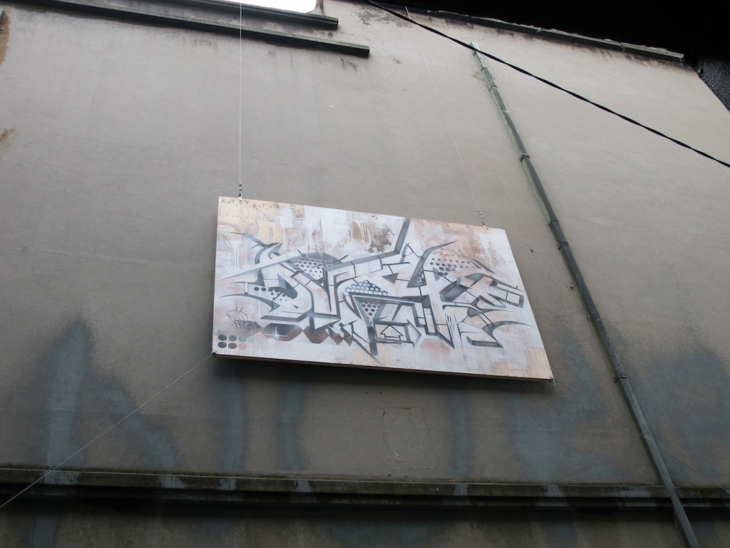 deansunshine_landofsunshine_melbourne_streetart_graffiti_ALLYOUWALLS  DVATE 3D mapping 2