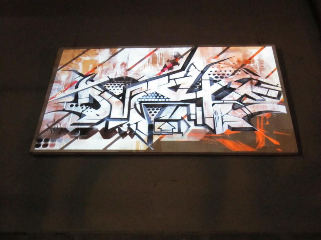 deansunshine_landofsunshine_melbourne_streetart_graffiti_ALLYOUWALLS  DVATE 3D mapping 7