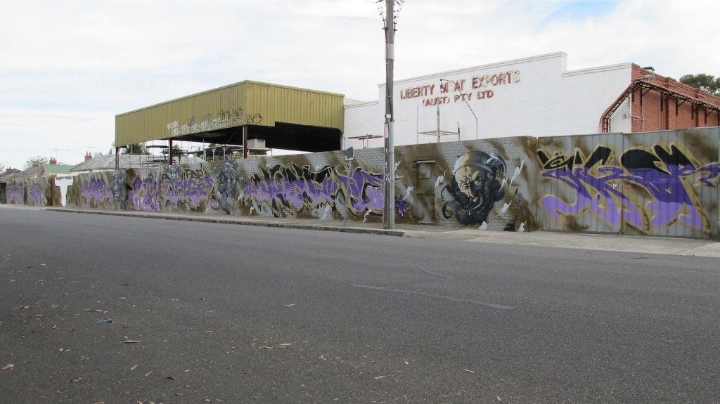 deansunshine_landofsunshine_melbourne_streetart_graffiti_ID crew and friends 13