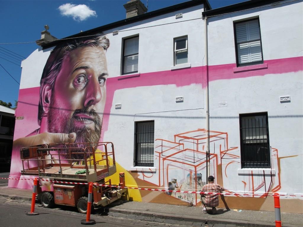 deansunshine_landofsunshine_melbourne_streetart_graffiti_Smug fitzroy 3