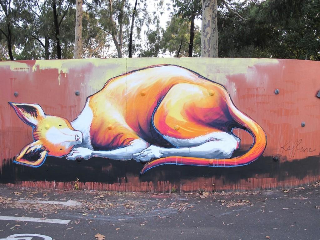 deansunshine_landofsunshine_melbourne_streetart_graffiti_KAFFEINE fitzroy 3