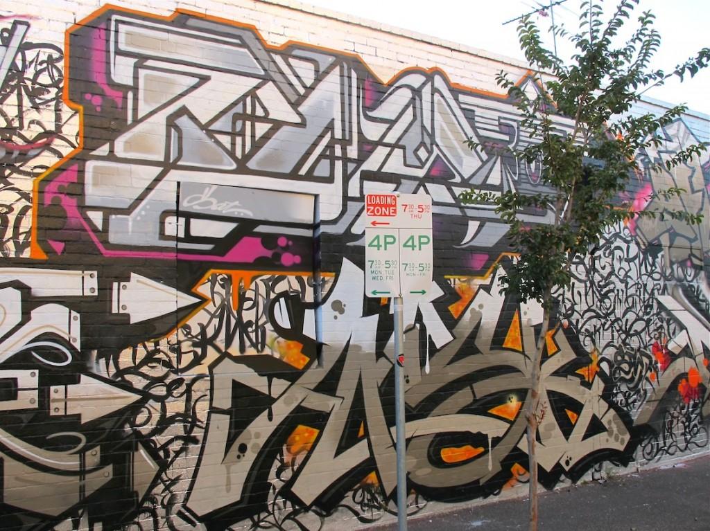 deansunshine_landofsunshine_melbourne_streetart_graffiti_VIC HOTEL Park st 3
