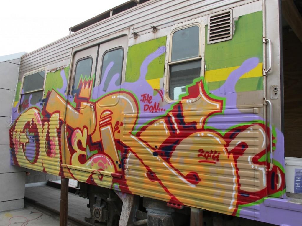 deansunshine_landofsunshine_melbourne_streetart_graffiti_ITN train bombed 7