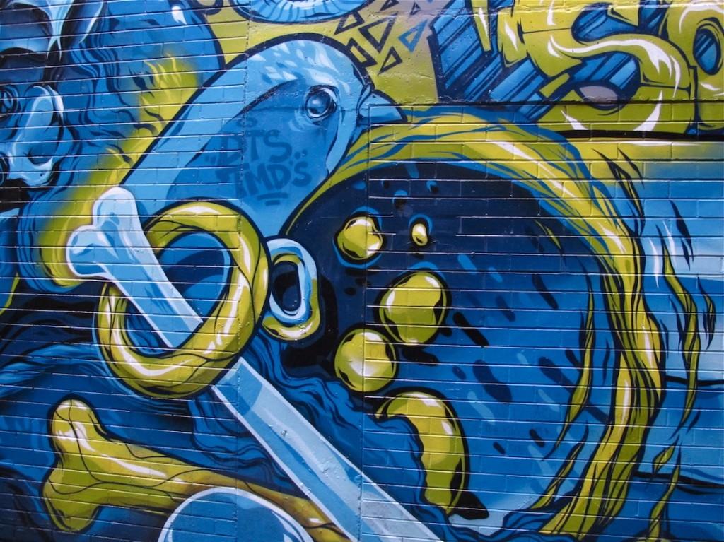 deansunshine_landofsunshine_melbourne_streetart_graffiti_SOFLES Croft Ln 4