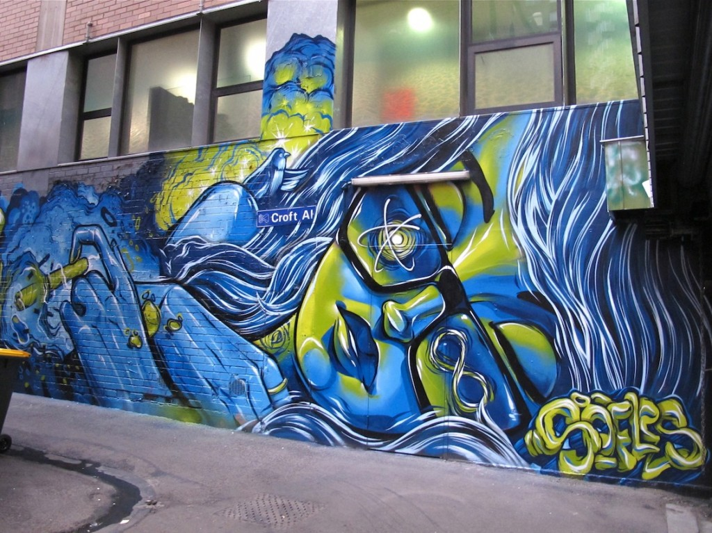 deansunshine_landofsunshine_melbourne_streetart_graffiti_SOFLES Croft Ln 8