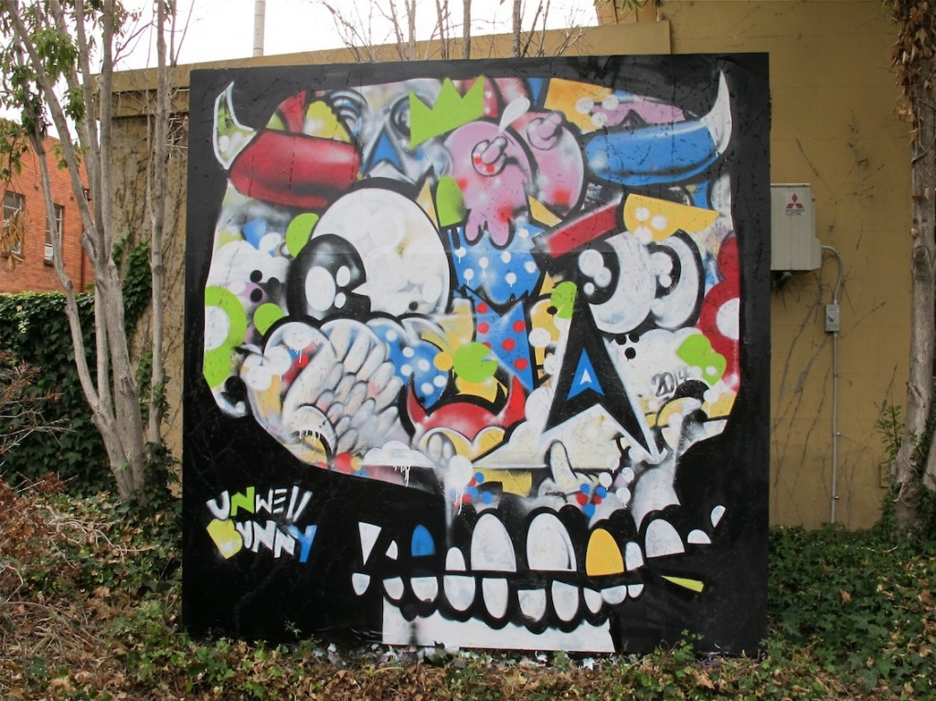 deansunshine_landofsunshine_melbourne_streetart_graffiti_ART TOWN WSW 5