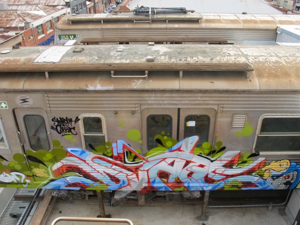 deansunshine_landofsunshine_melbourne_streetart_graffiti_craned trains bombed again 2