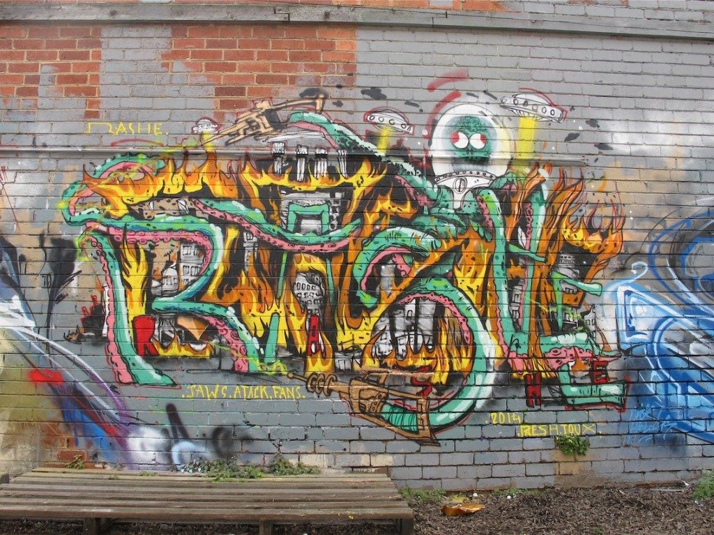 deansunshine_landofsunshine_melbourne_streetart_graffiti four mates and a wall 2 4