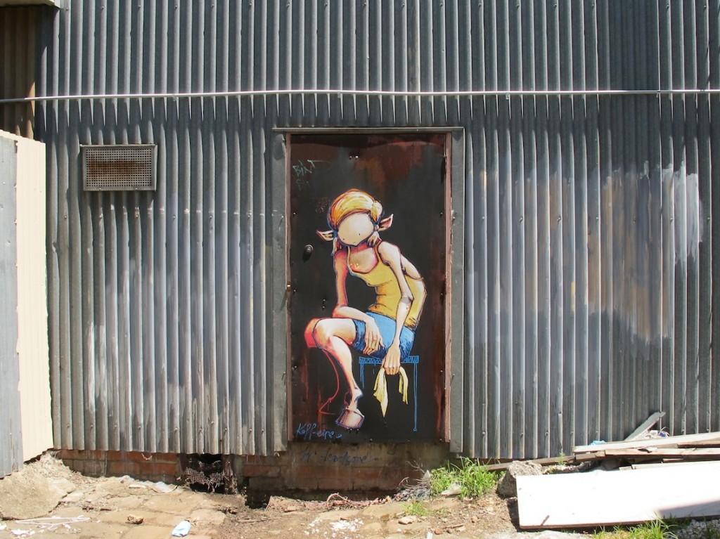 deansunshine_landofsunshine_melbourne_streetart_graffiti_HEARTCORE Kaffeine 3