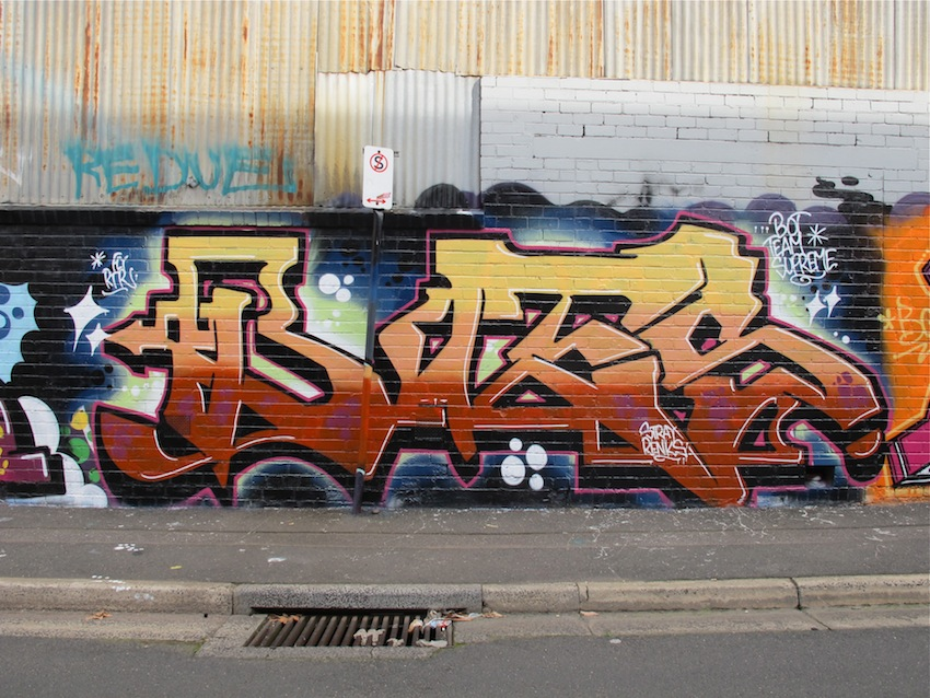 deansunshine_landofsunshine_melbourne_streetart_graffiti_northumberland st 2014 4