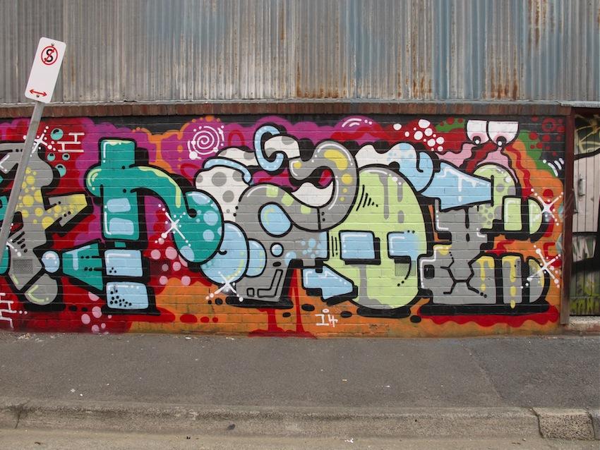 deansunshine_landofsunshine_melbourne_streetart_graffiti_northumberland st 2014 7