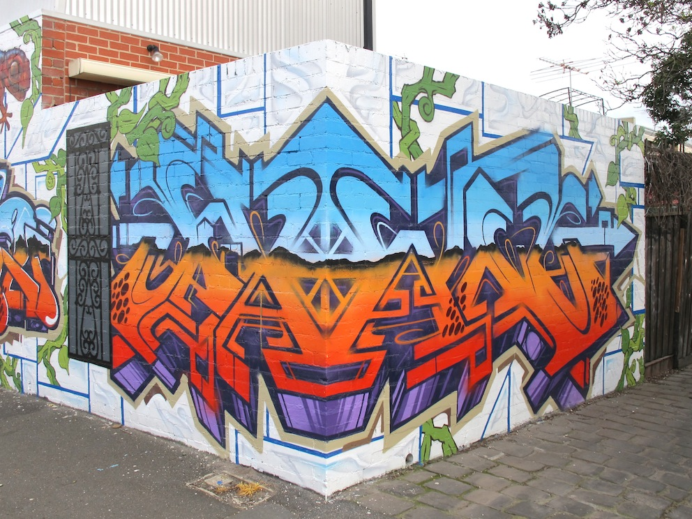 deansunshine_landofsunshine_melbourne_streetart_graffiti pawn and friends completed 1