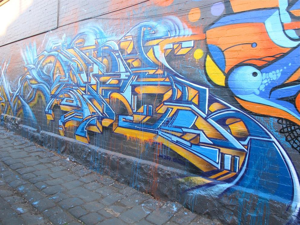 deansunshine_landofsunshine_melbourne_streetart_graffiti_Be Free Bailer and friends 4