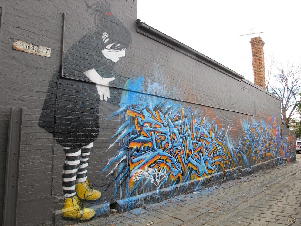 deansunshine_landofsunshine_melbourne_streetart_graffiti_Be Free Bailer and friends 7