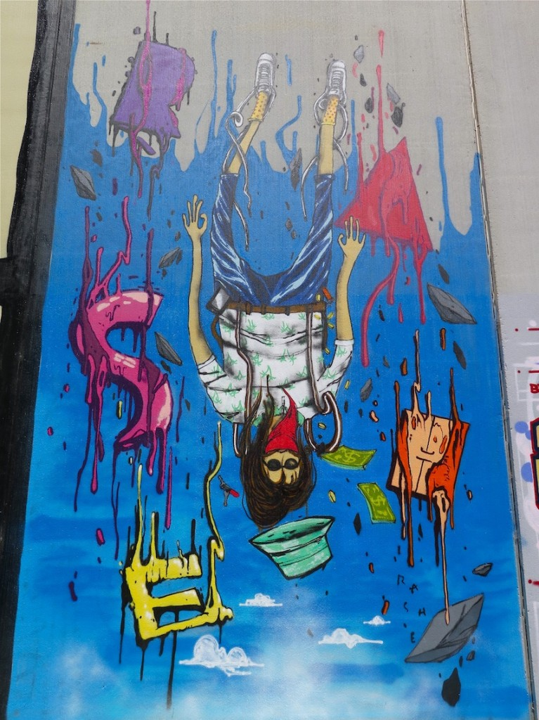 deansunshine_landofsunshine_melbourne_streetart_graffiti_brunswick paint up 2