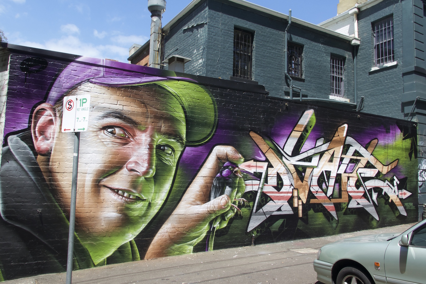deansunshine_landofsunshine_melbourne_streetart_graffiti_invurt top ten 46 1. Smug Dvate