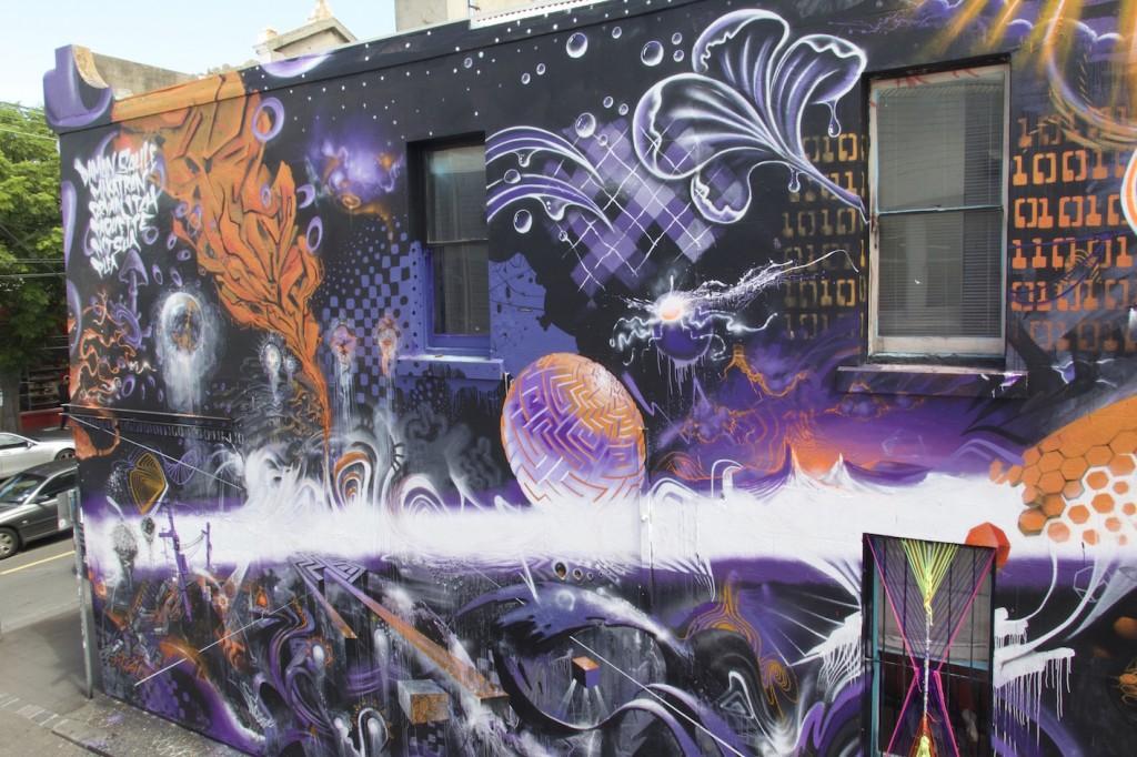 deansunshine_landofsunshine_melbourne_streetart_graffiti_invurt top ten 46 8. Makatron, Plea, Itch,