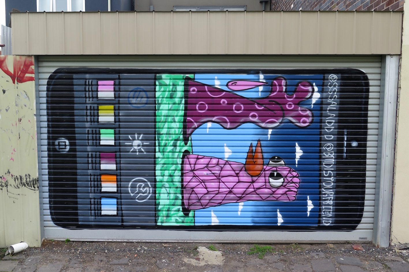deansunshine_landofsunshine_melbourne_streetart_graffiti_BMD does Brunswick 6