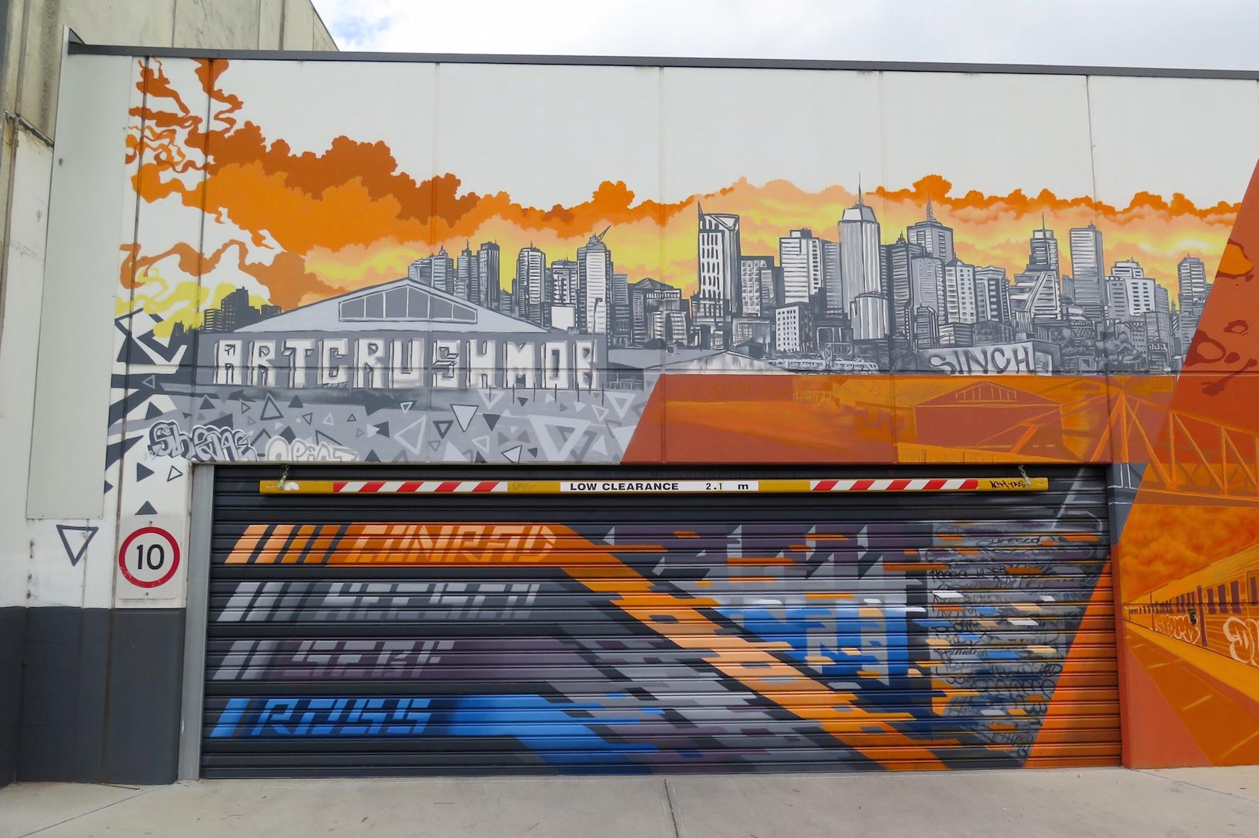 deansunshine_landofsunshine_melbourne_streetart_graffiti_footscray wall 2