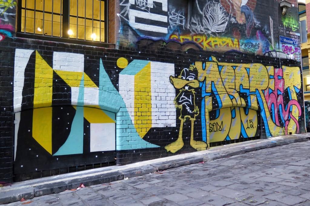 deansunshine_landofsunshine_melbourne_streetart_graffiti_invurt top ten 50 6 Nelio Dscreet