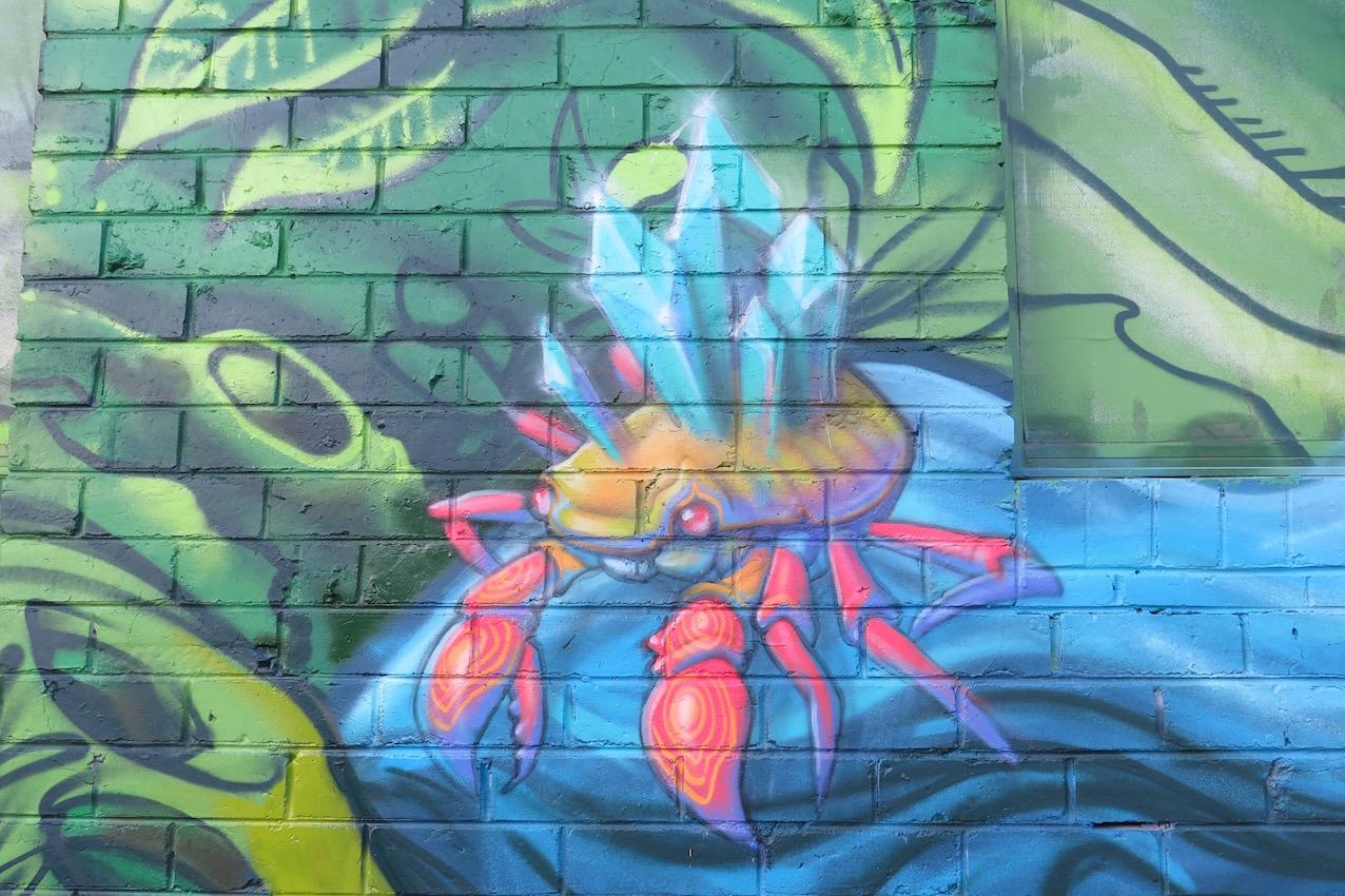 deansunshine_landofsunshine_melbourne_streetart_graffiti_MAKATRON ITCH OTIS Brunswick 5