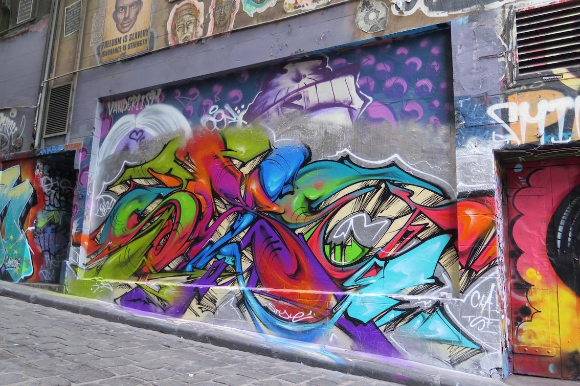 deansunshine_landofsunshine_melbourne_streetart_graffiti_invurt top ten 54 3 Duke Style Melbourne