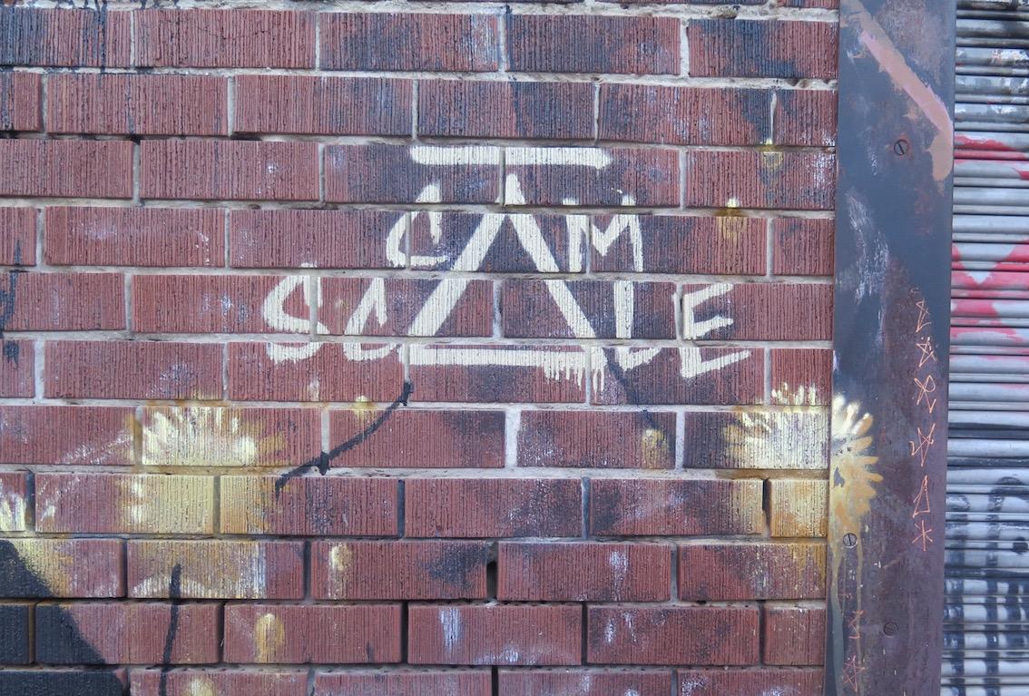 deansunshine_landofsunshine_melbourne_streetart_graffiti_CamScale TYESHA 8