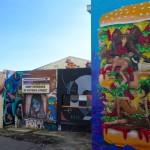 deansunshine_landofsunshine_melbourne_streetart_graffiti_Makatron kama Sutra burger 1
