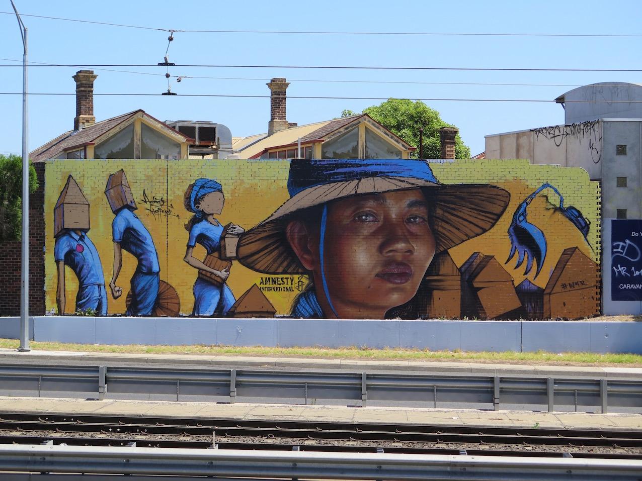deansunshine_landofsunshine_melbourne_streetart_graffiti_ADNATE KAFFEINE for Amnesty 1