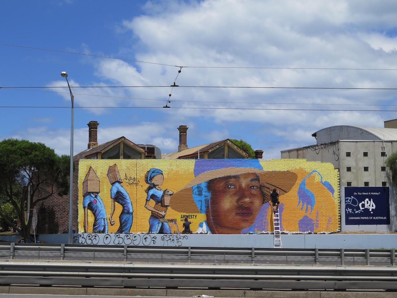 deansunshine_landofsunshine_melbourne_streetart_graffiti_ADNATE KAFFEINE for Amnesty 7