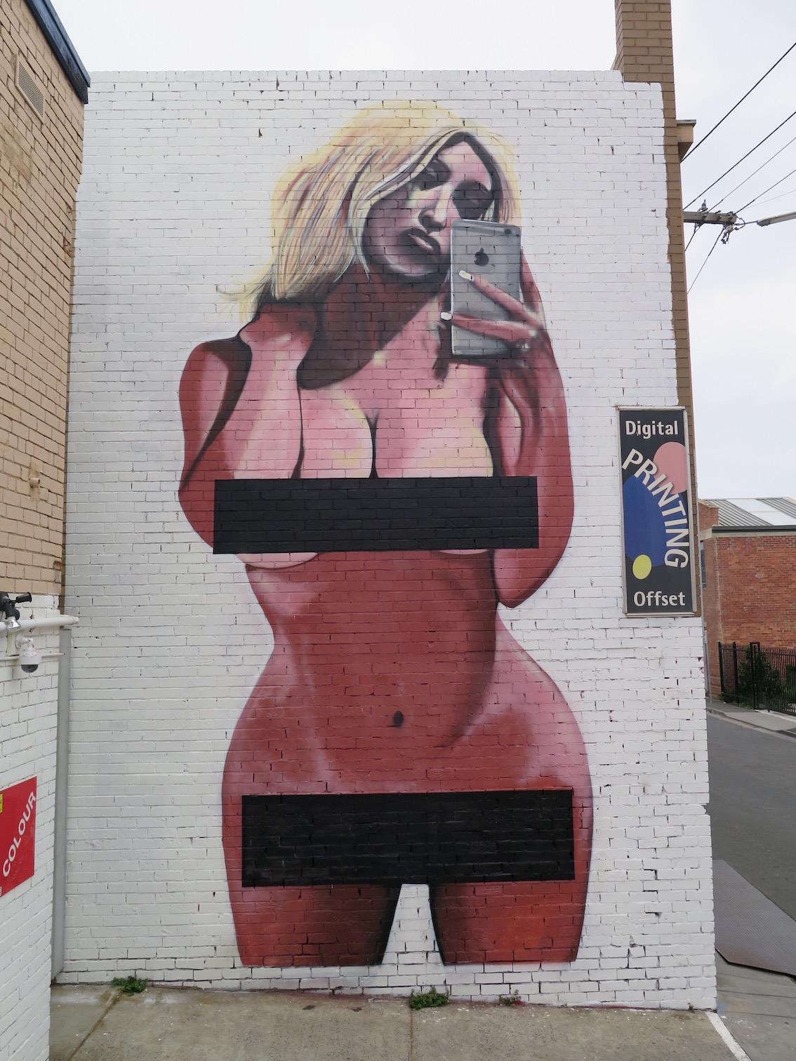 deansunshine_landofsunshine_melbourne_streetart_graffiti_lush v kim kardashian 1