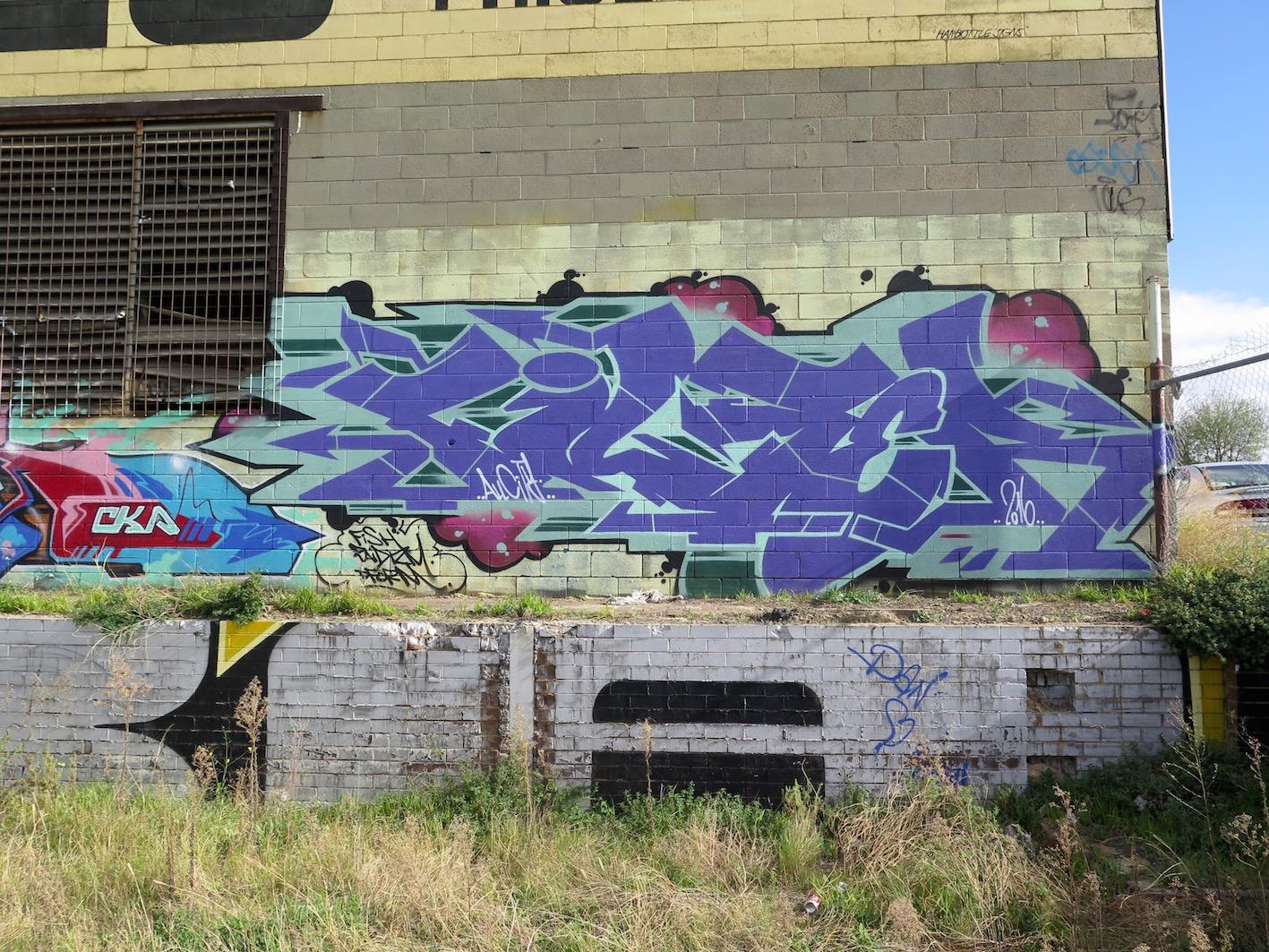deansunshine_landofsunshine_melbourne_streetart_graffiti_Footscray Fruit & Vegies 6