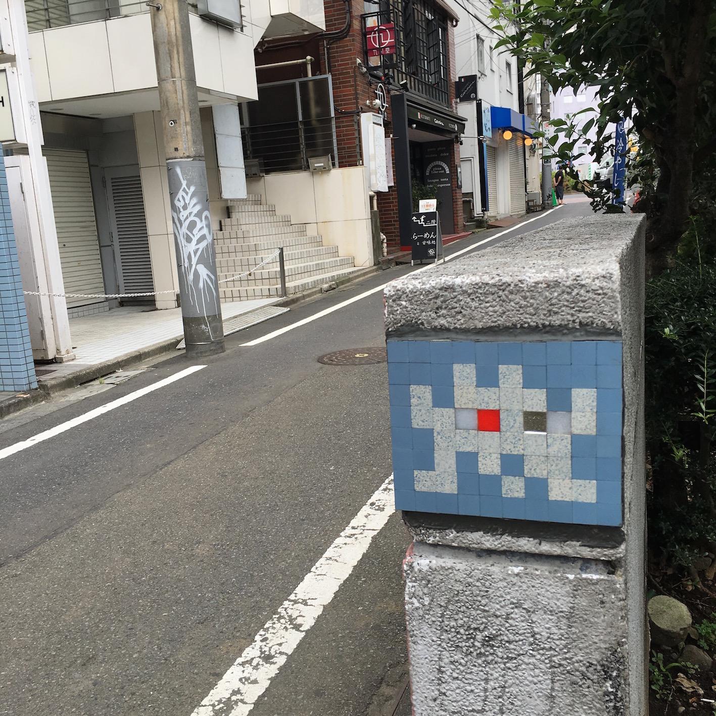 deansunshine_landofsunshine_melbourne_streetart_graffiti_tokyo invader 8