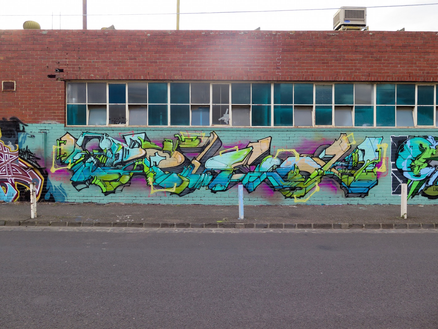 deansunshine_landofsunshine_melbourne_streetart_graffiti_F1 crew brunswick 5
