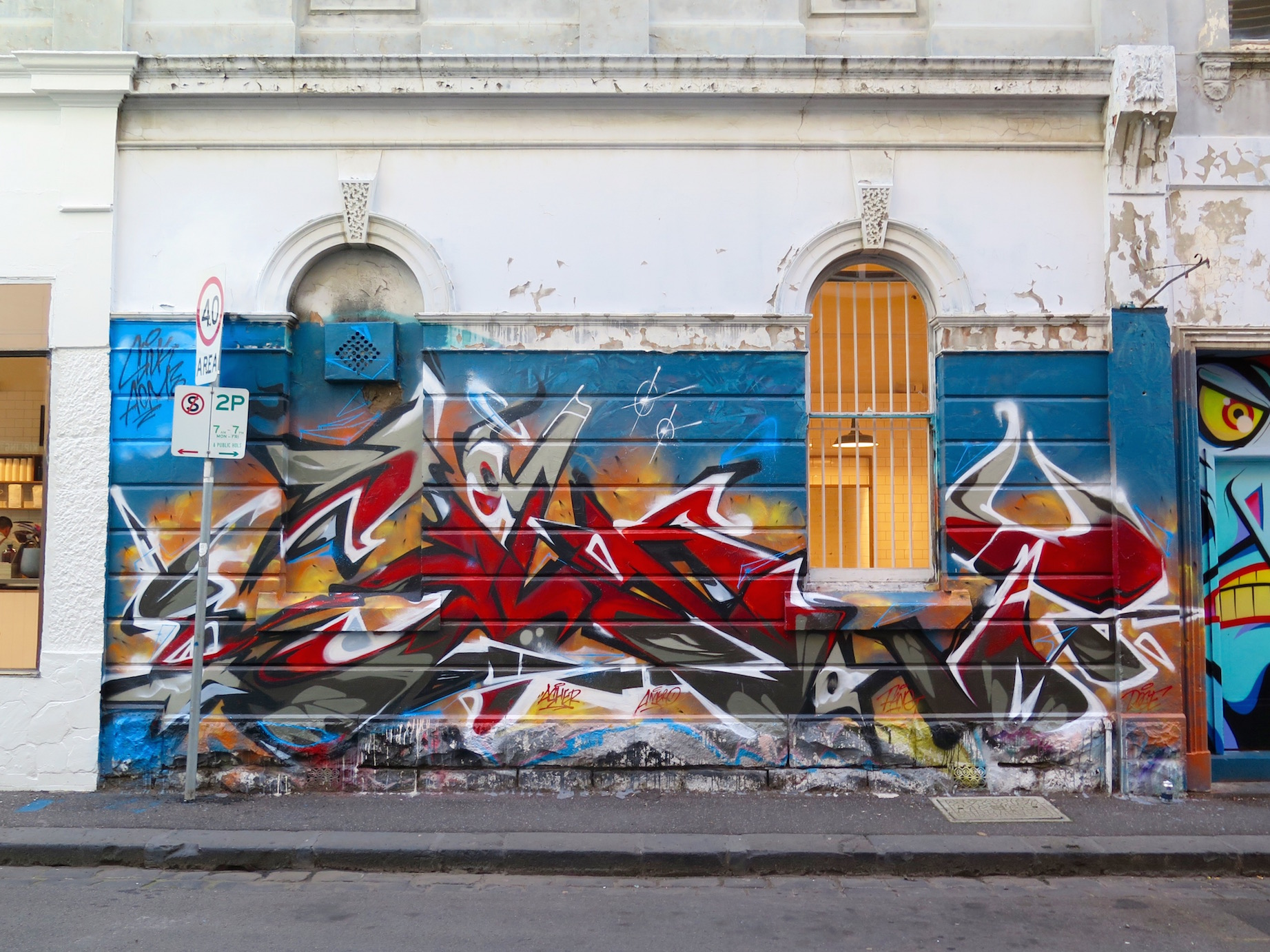 deansunshine_landofsunshine_melbourne_streetart_graffiti_general order 2