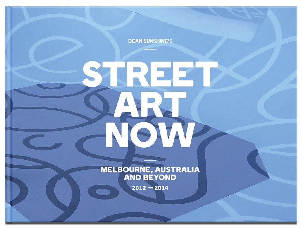 STREET ART NOW