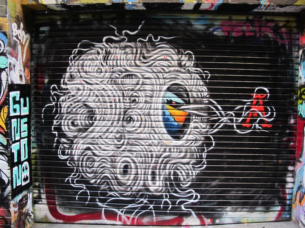 deansunshine_landofsunshine_melbourne_streetart_graffiti_fresh art in hosier oct 3
