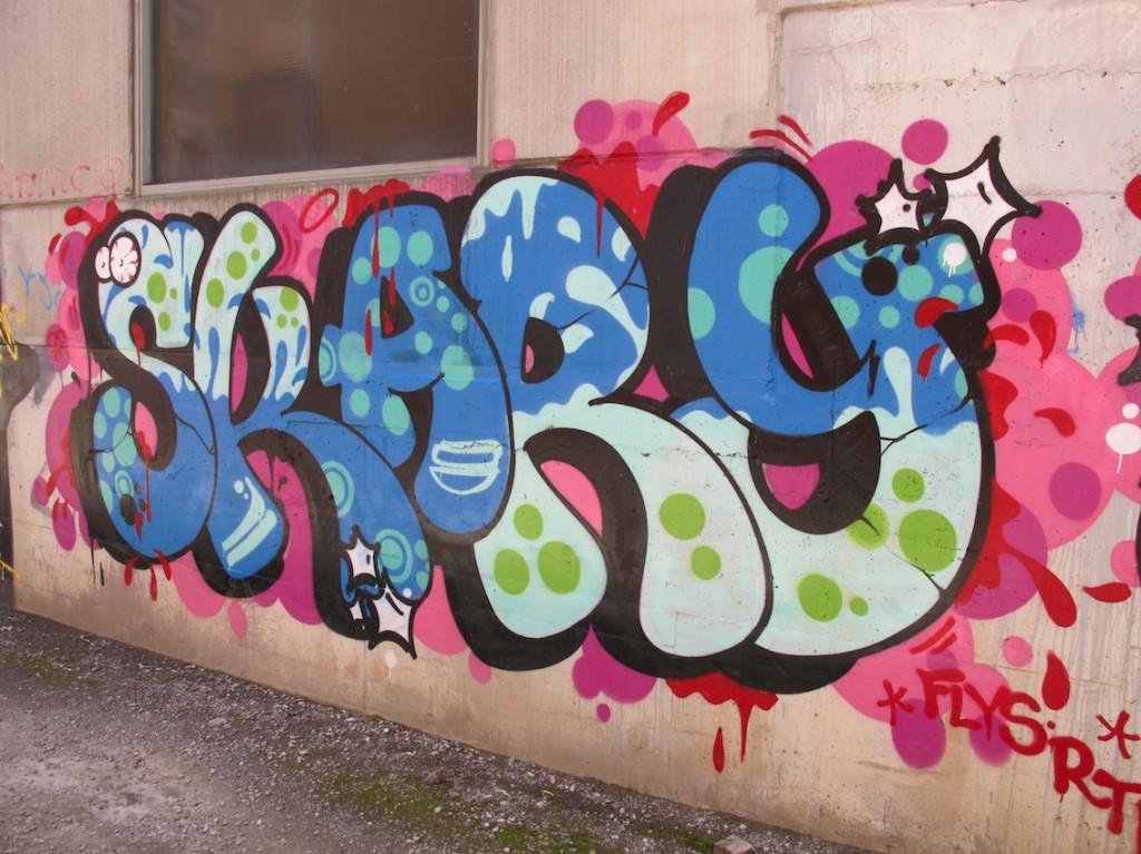 deansunshine_landofsunshine_melbourne_streetart_graffiti_stkilda sunday 10
