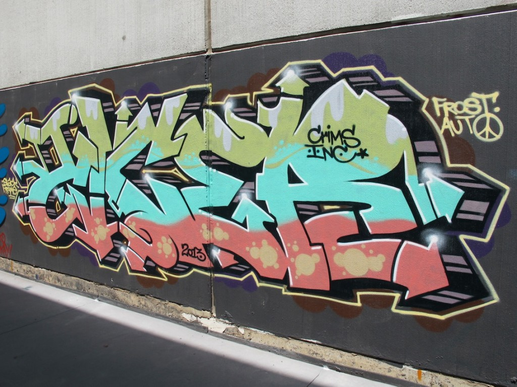 deansunshine_landofsunshine_melbourne_streetart_graffiti_stkilda sunday 3