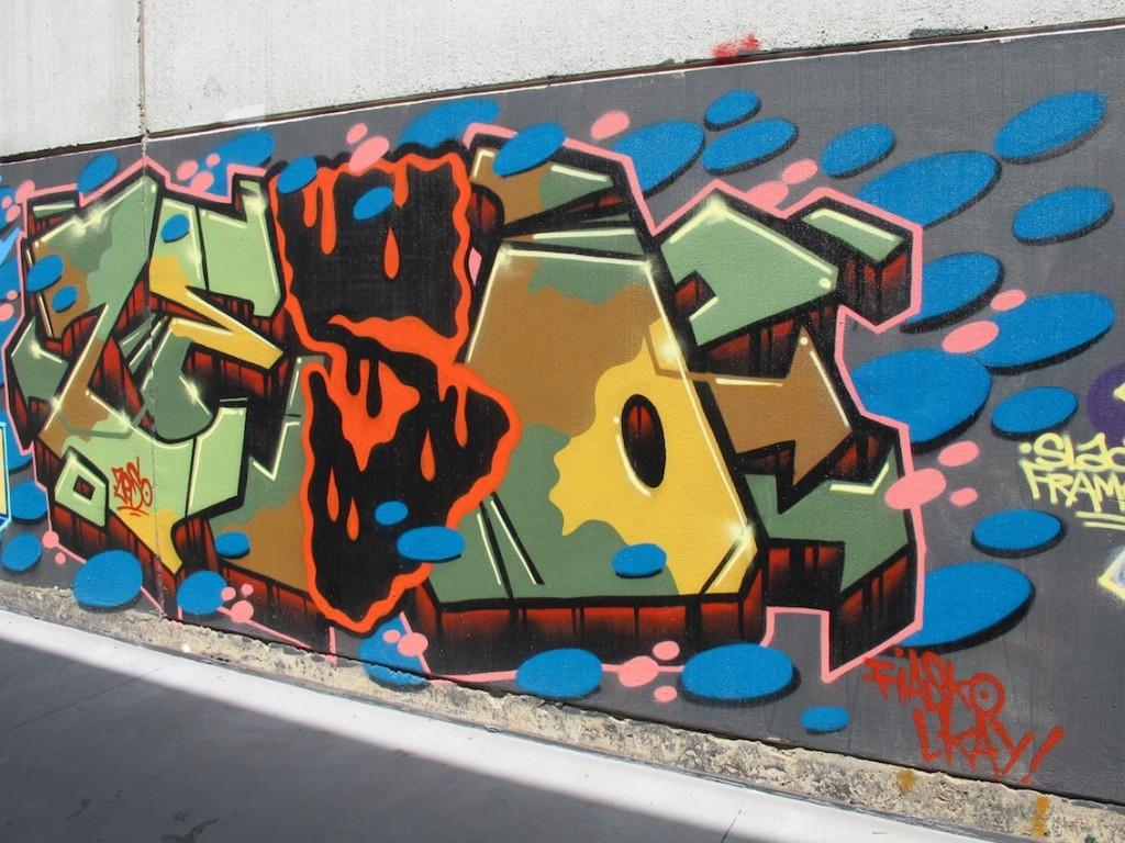 deansunshine_landofsunshine_melbourne_streetart_graffiti_stkilda sunday 4