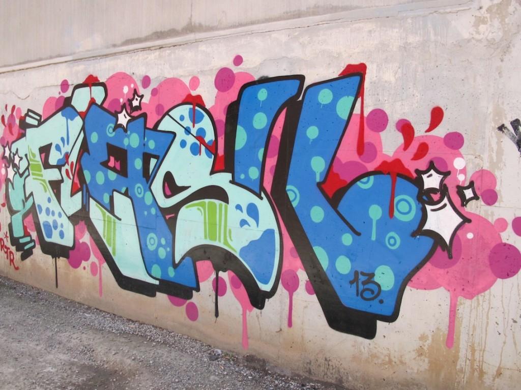 deansunshine_landofsunshine_melbourne_streetart_graffiti_stkilda sunday 9